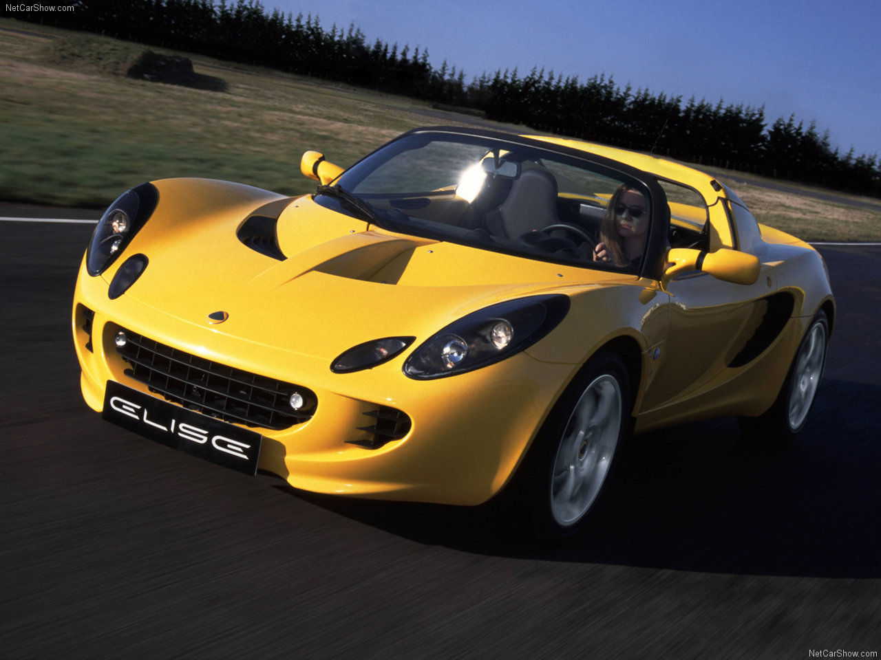 2002 lotus elise automobile. Black Bedroom Furniture Sets. Home Design Ideas