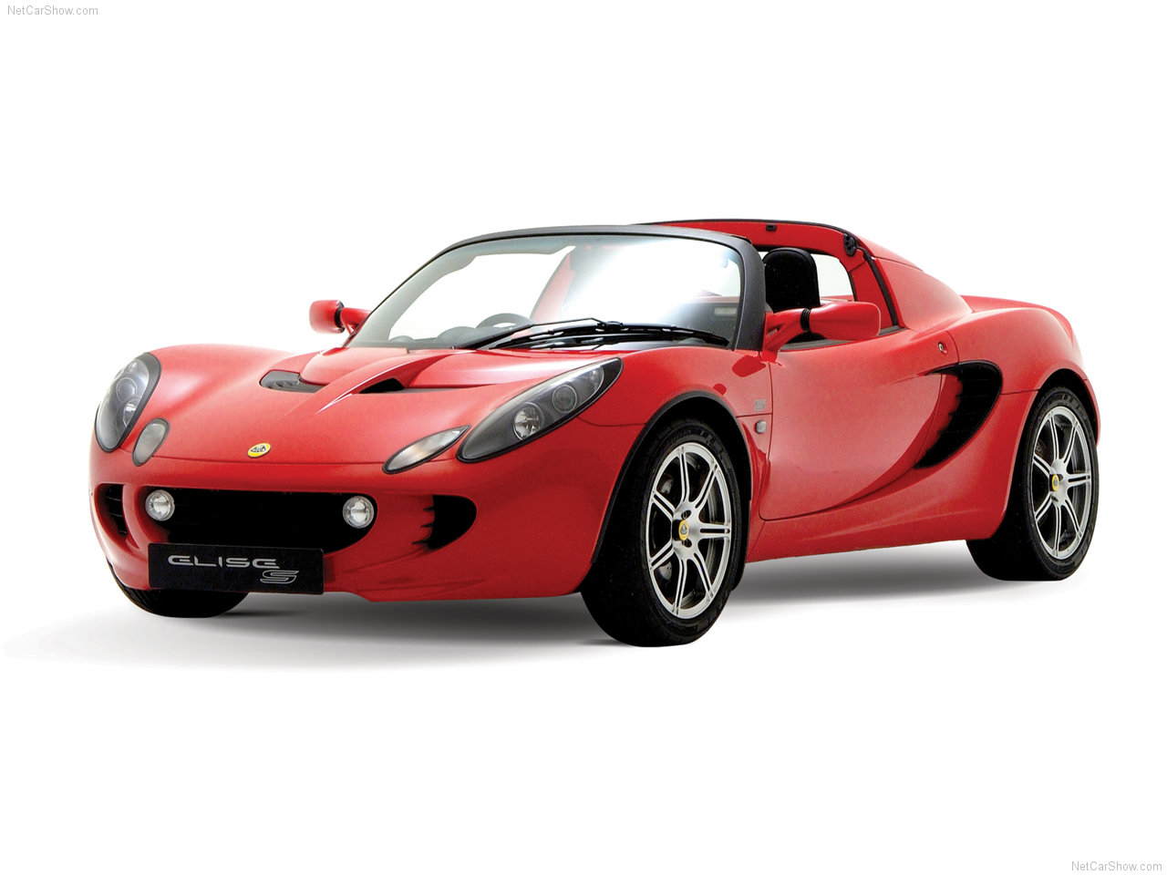 2007 lotus elise s automobile. Black Bedroom Furniture Sets. Home Design Ideas