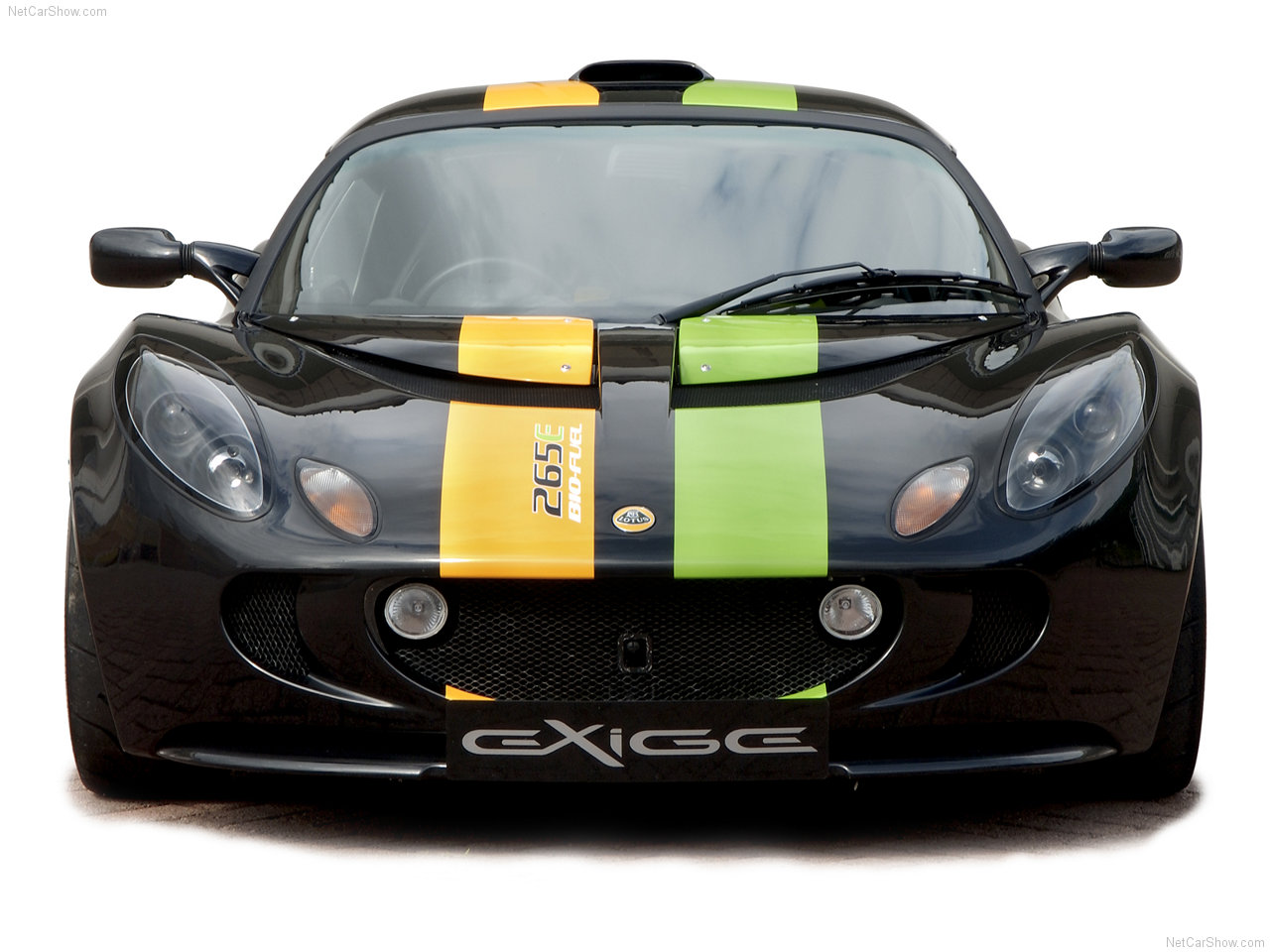2006 Lotus Exige 265E Concept | Automobile