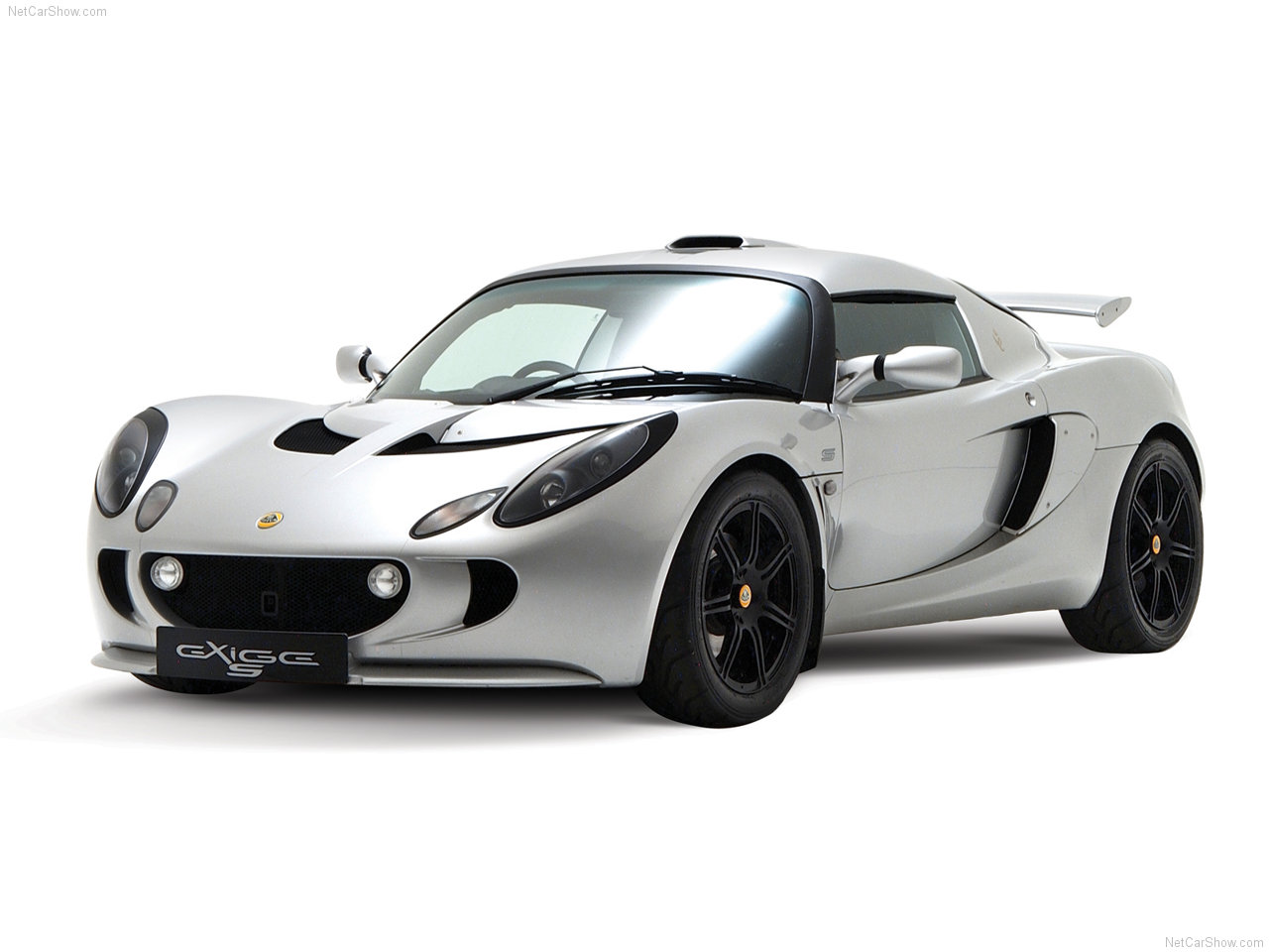 2003 lotus exige related infomation specifications weili automotive network. Black Bedroom Furniture Sets. Home Design Ideas