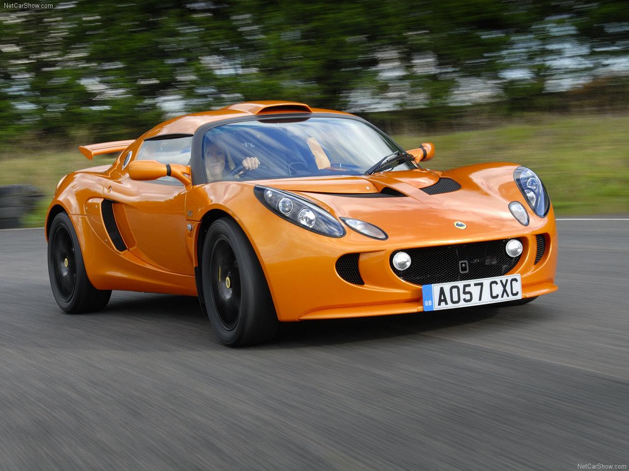 2008 Lotus Exige S 240 | Automobile
