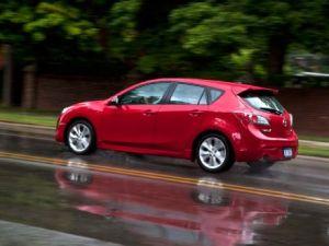 2010 Mazda3 s Sport 5