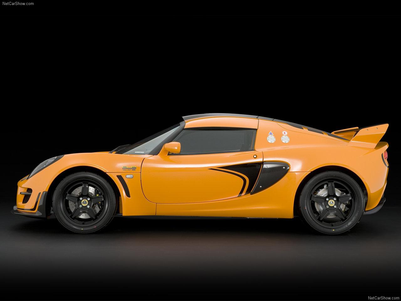2010 lotus exige cup 260 automobile. Black Bedroom Furniture Sets. Home Design Ideas
