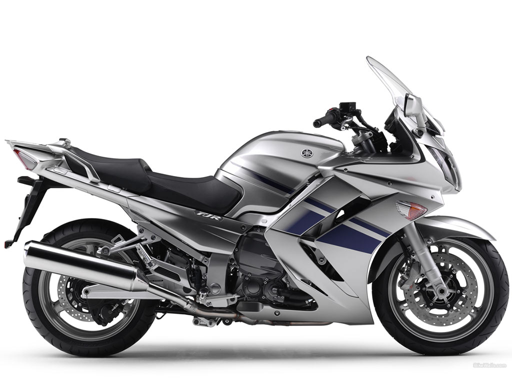 yamaha fjr1300 sport touring bike automobile