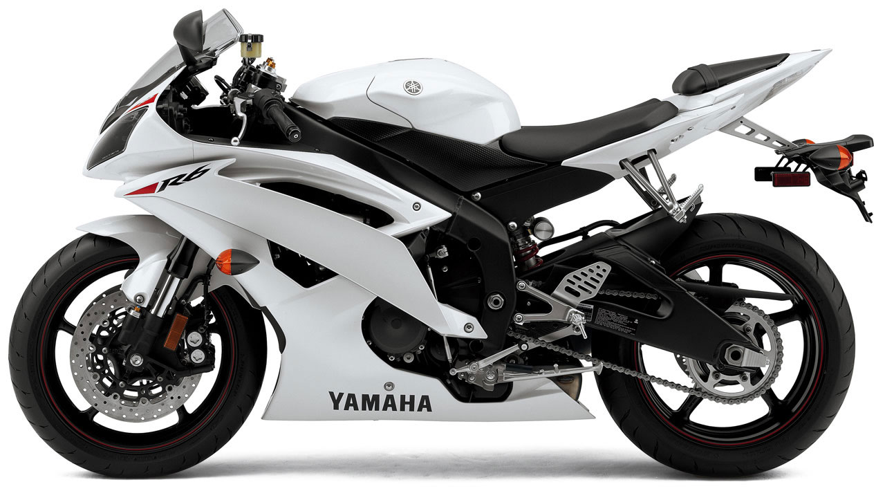 Yamaha Yzf r6 Black Wallpaper Yamaha Yzf r6 Motorcycle