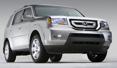 Honda Automobile